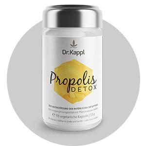 detox dr. kappl