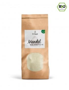 Bio Mandel Protein