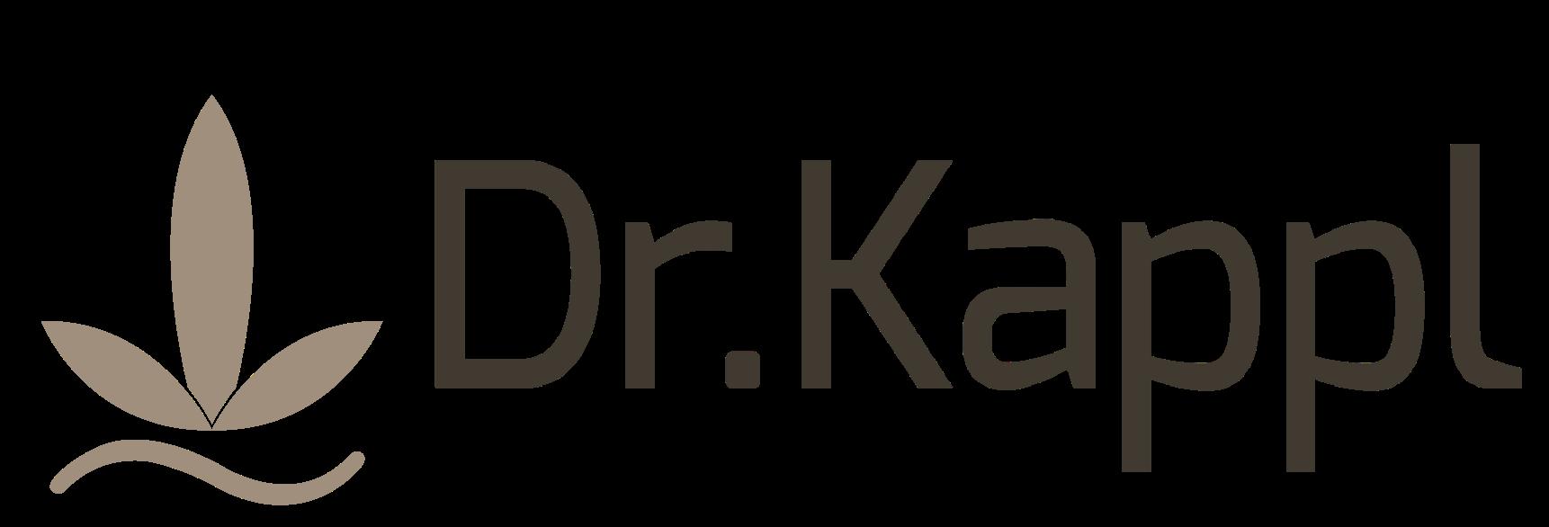 Dr. Kappl Nahrungsergänzung Vitalpilze, Kräuter, Bienenprodukte