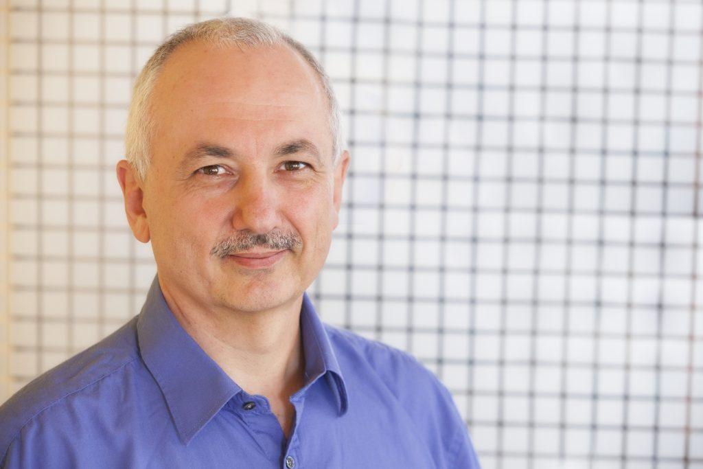Dr. Andreas Kappl