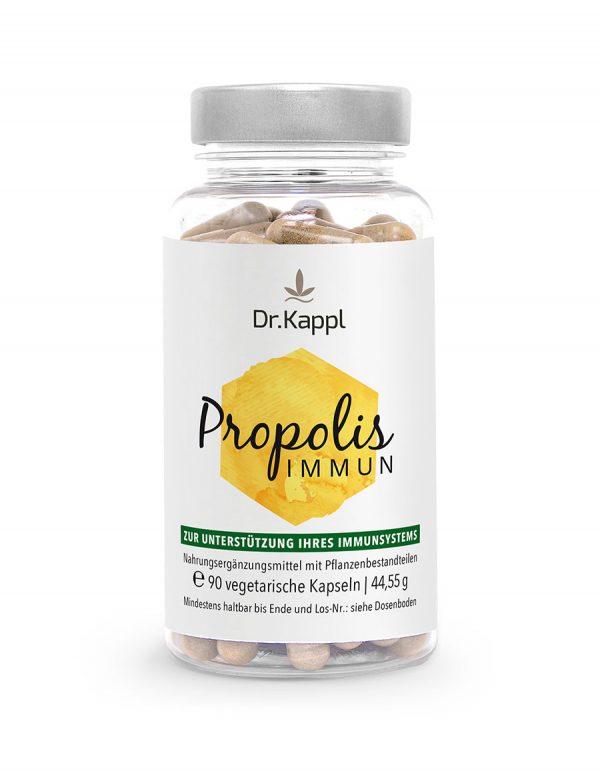 Dr. Kappl Propolis zur Unterstützung des Immunsystems