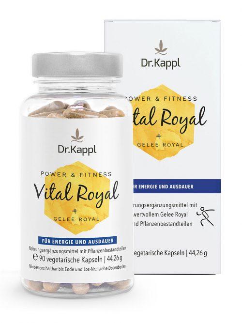 Vital Royal | 90 Kaps