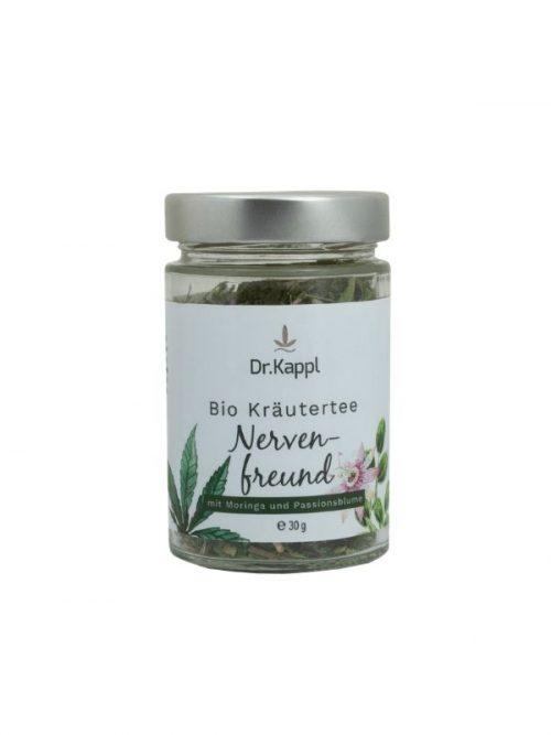 Bio Kräuter Tee Dr. Kappl für die Nerven