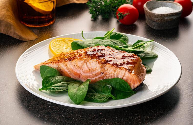 Fisch ist stark histaminhaltig