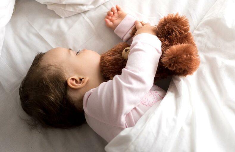 Honig ist nicht geeignet für Baby und Kleinkinder