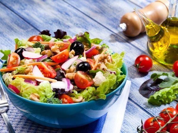 Fitness, Ernährung und Gesundheit ein wichtiger Zusammenhang