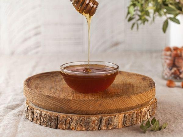 Kastanienhonig, würzig aromatisch