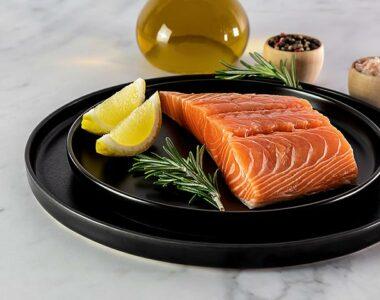 Omega-3-Fettsäuren sind für jeden Menschen lebensnotwendig