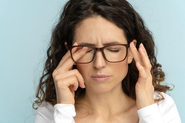 Ursachen von Abgeschlagenheit und Kraftlosigkeit